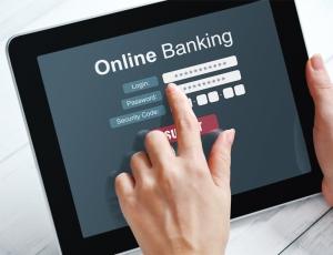 วิธีชำระเต็มผ่านธนาคารผู้ให้บริการอินเตอร์เน็ตแบงค์กิ้ง ( Internet Banking )