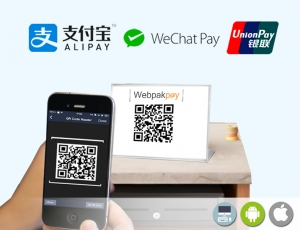 China Wallet Payment